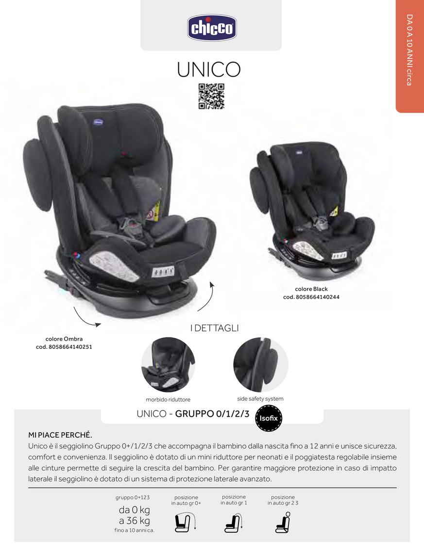 Supporto per la Testa da Viaggio 95sCloud Reggiseno Regolabile per seggiolino Auto Collo e Testa per Bambini Piccoli Cintura di Protezione per la Testa