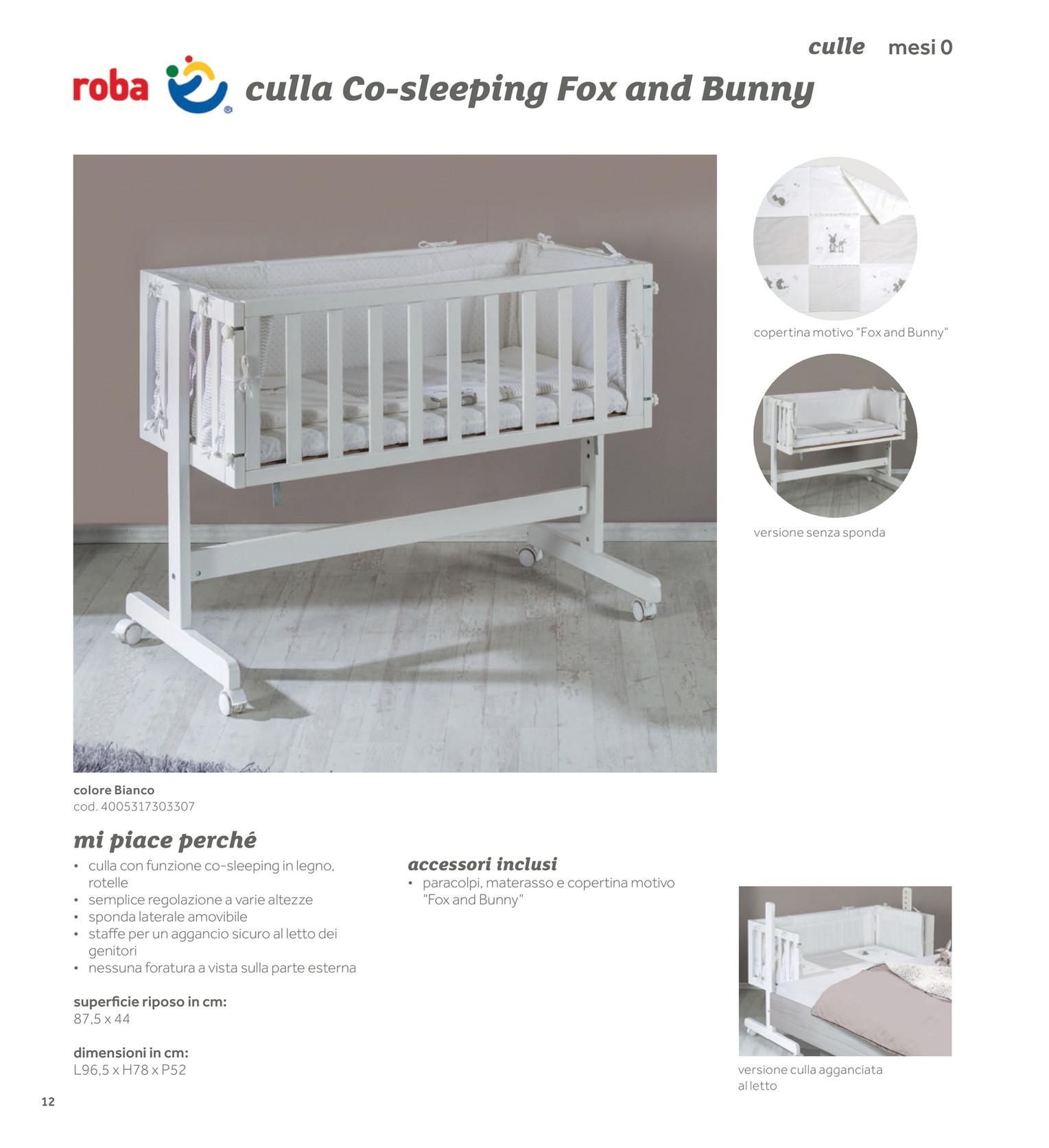 Culla vicino al letto 28 images next2me 232 la nuova culla di giusy lionti depop lettino - Sponde letto bambini prenatal ...